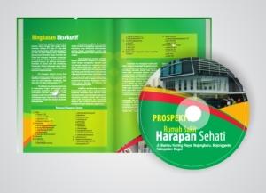 Jasa Pembuatan CD Interaktif
